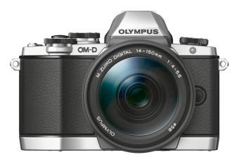 Erster Preis: Olympus OM-D E-M10 Set mit Zoom 14-150mm ED II im Wert von 899 Euro