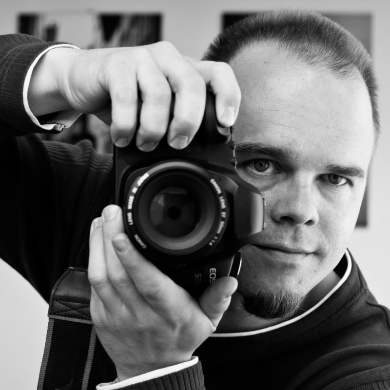 Markus Reinke Fotokurs Bremen