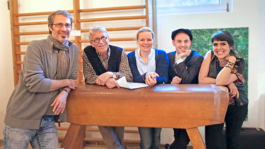 Die Jury 2015