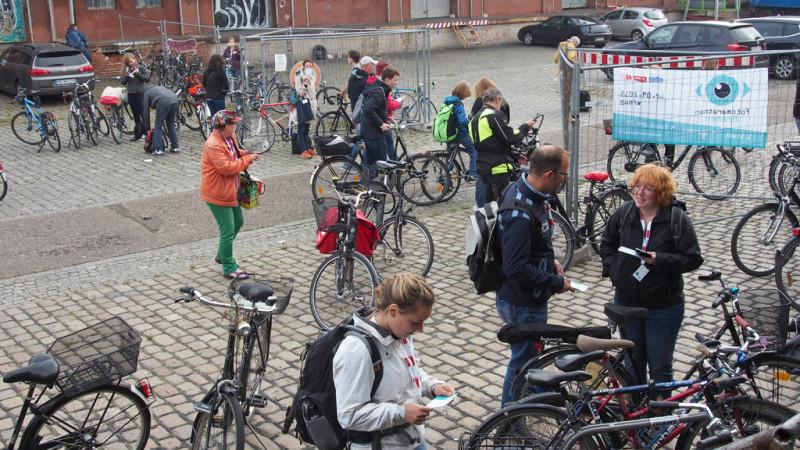 Fotomarathon Bremen 2015