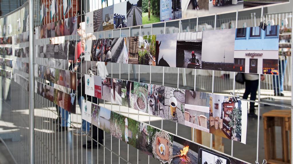 Die Ausstellung 2015