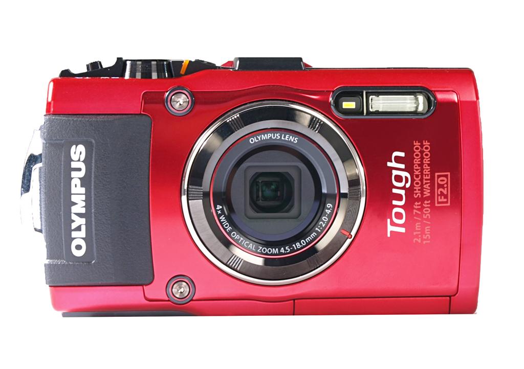 Olympus Outdoor Kompaktkamera