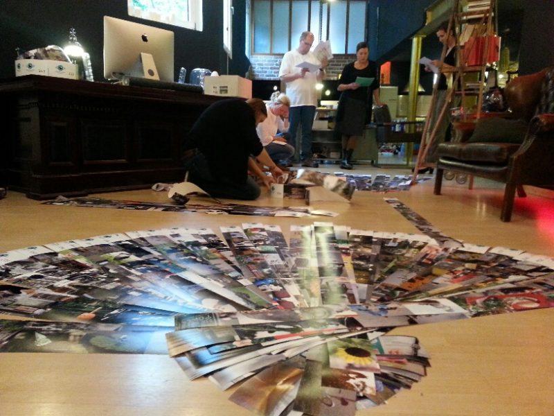 254 Fotostreifen wurden gesichtet.