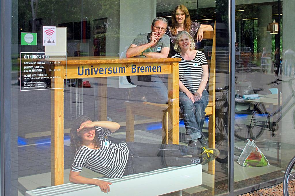 Bremen erleben mit dem Fotomarathon