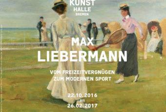 Max Liebermann, Tennisspieler