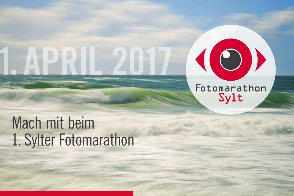 1. Fotomarathon auf Sylt