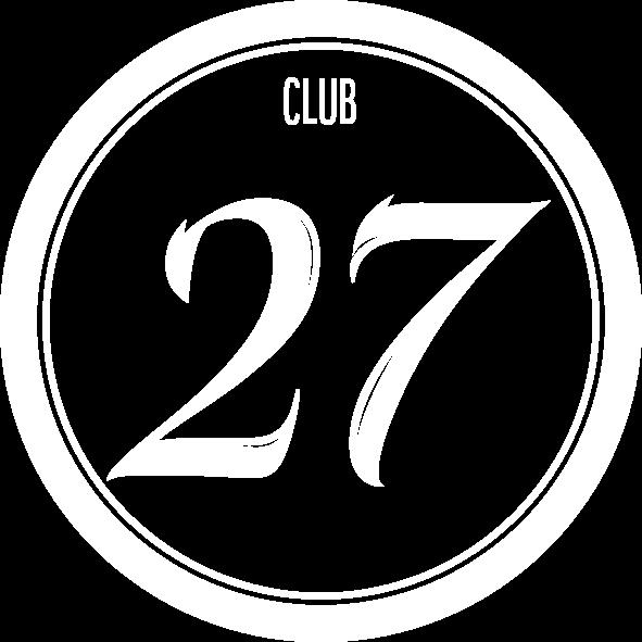 Club 27 - Presseclub