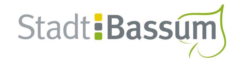 Logo Stadt Bassum