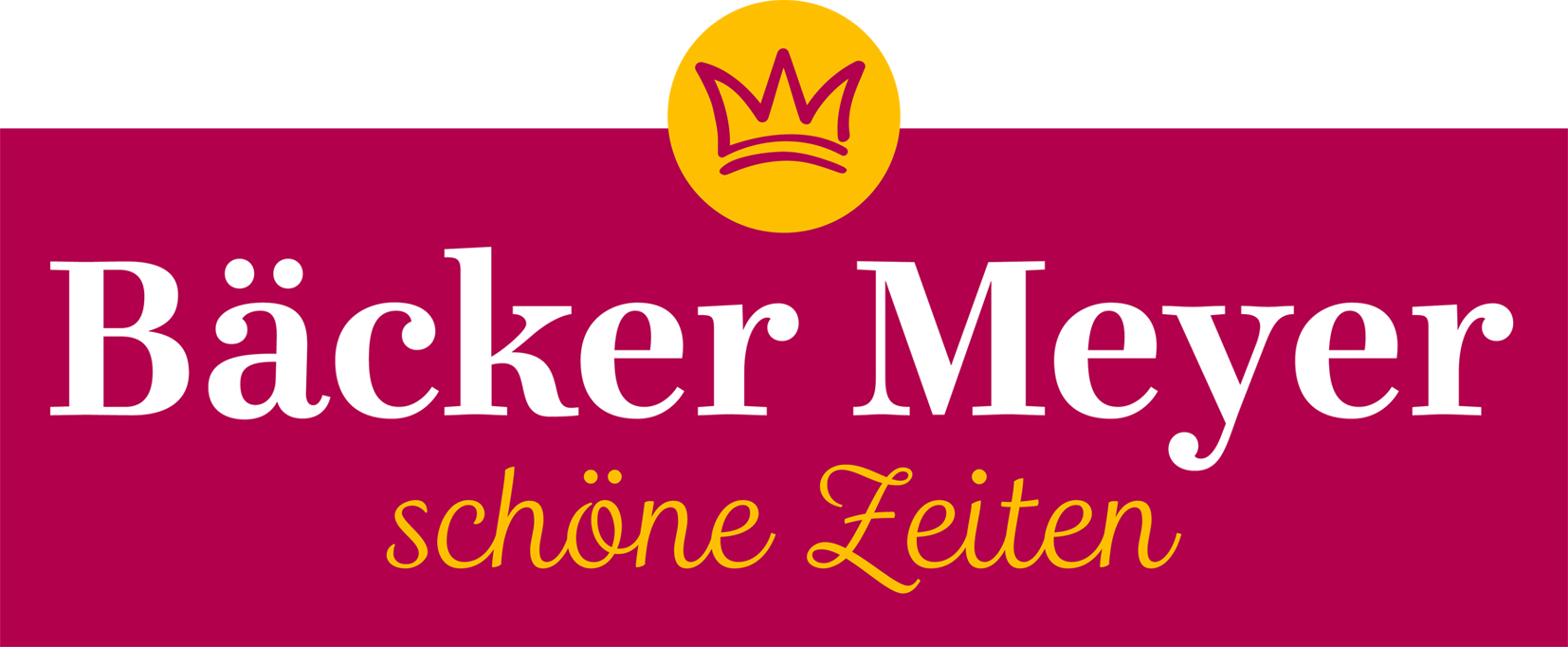 Bäcker Meyer