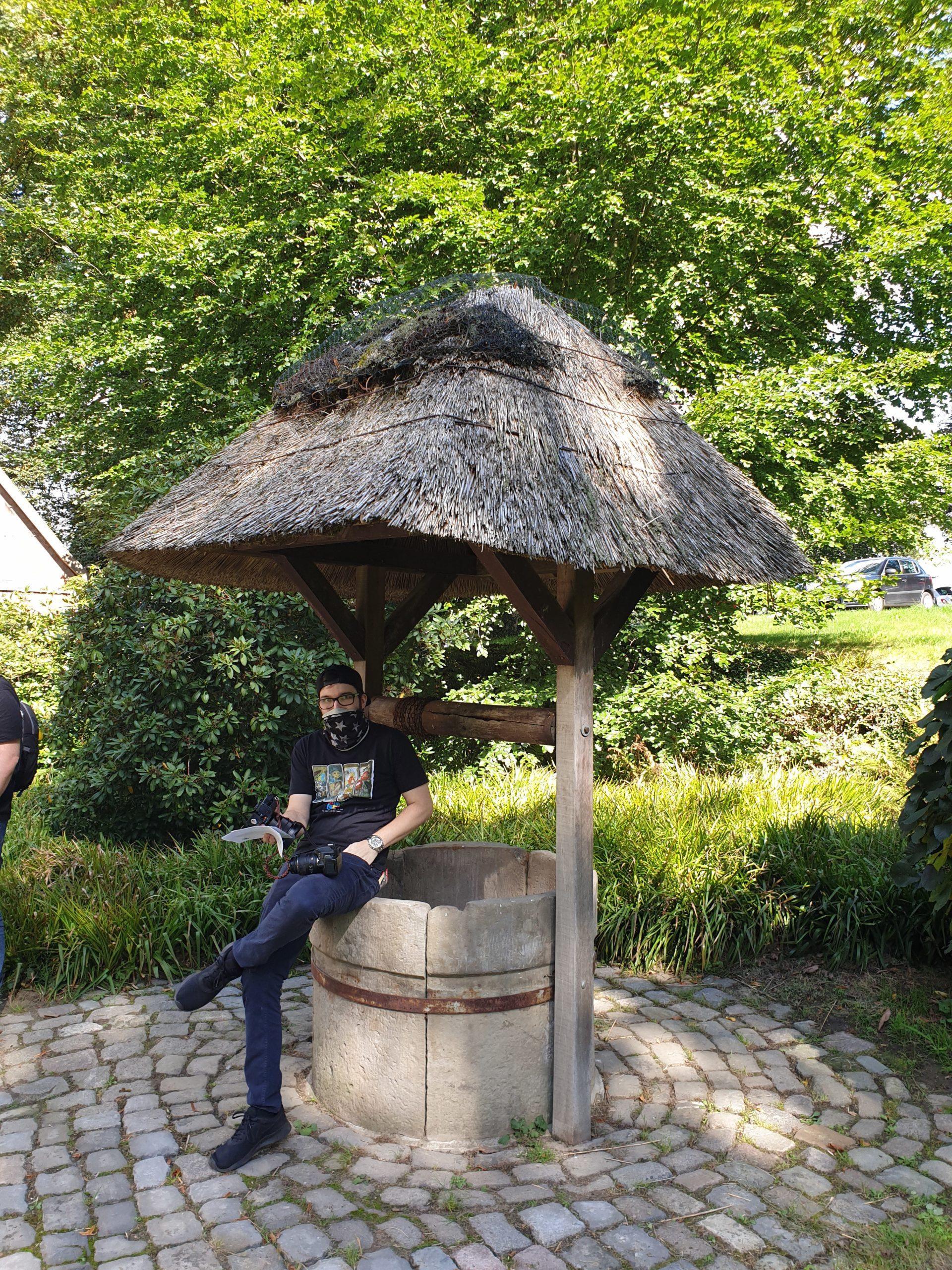 Alte Oberförsterei Brunnen